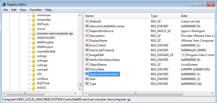 cisco ucs vmware license registration